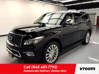5.6L V8 Engine, Leather Seats, 7-Passenger Seating,