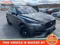 2017 Jaguar F-PACE 35t R-Sport !!!!FREE CAR WASHES FOR