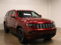 2017 Jeep Grand Cherokee Altitude Velvet 4WD **Clean