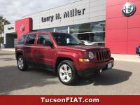 CARFAX 1-Owner, GREAT MILES 38,602! Deep Cherry Red