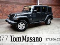Our Story: Tom Masano Auto Group, located at 841 East