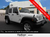 Priced below KBB Fair Purchase Price! 2017 Jeep