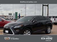 CARFAX One-Owner. **BOBMOORECADILLACOKC.COM*** * DON'T
