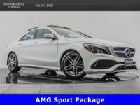 2017 Mercedes-Benz CLA 250 4MATIC , located at
