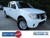 Driver's Way Certified one-owner! SV Extended Cab with