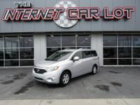 Check out this very nice and loaded 2017 Nissan Quest