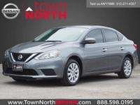 Town North Nissan is honored to present a wonderful