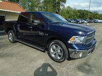 Big Horn Package...Heated Front Seats...Heated Steering