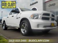CARFAX One-Owner. 4x4, Air Conditioning, Brake assist,