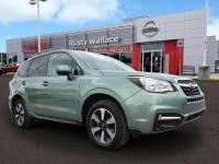 *Vehicle Details*This used 2017 Subaru Forester Premium