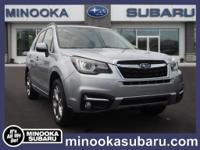 What a great deal on this 2017 Subaru! Ensuring