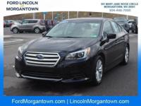 Equipped with a braking assist, dual climate control, a