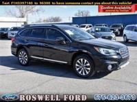 Recent Arrival!Outback 2.5i Touring, 4D Sport Utility,
