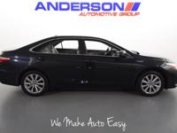 CALL ANDERSON NISSAN MAZDA AT   TODAY!! JUST 13K
