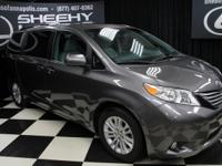 Recent Arrival! 8 Passenger Located at Sheehy LEXUS of