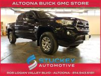 SR5, 3.5L VVT-I V6, 4WD, BLUETOOTH, REAR VIEW CAMERA,