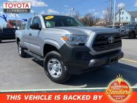 2017 Toyota Tacoma SR !!!!FREE CAR WASHES FOR LIFE!!!!,