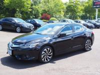 CarFax One Owner! This Acura ILX is CERTIFIED! Low
