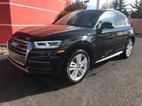 Q5 2.0T Premium Plus quattro, 2.0L TFSI, 7-Speed