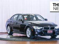 Here is a 2018 BMW 340i M Sport less than 5k miles and