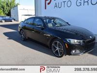 TIBBFX You will discover excellence in our 2018 BMW 4
