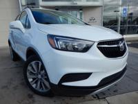 2018 Buick Encore Preferred black carbon metallic *REAR