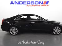 CALL ANDERSON NISSAN MAZDA AT  TODAY!! ONLY 16K MILES!!