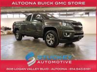 Z71, 3.6L VVT V6, 4WD, BLUETOOTH, NAVIGATION, REMOTE