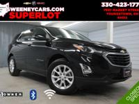 FWD, HEATED SEATS, REMOTE START, POWER LIFTGATE,