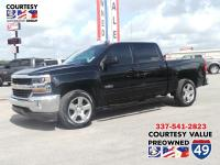 Come see this 2018 Chevrolet Silverado 1500 LT. Its