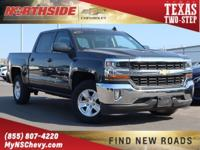 2018 Chevrolet Silverado 1500 LT LT1 RWD 6-Speed