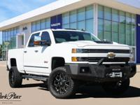 "*Z71 OFF ROAD PKG / LTZ PLUS PKG/ 33"" WHEELS/ LIFT/ GO"