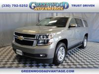 Pepperdust Metallic 2018 Chevrolet Tahoe LT 4WD 6-Speed
