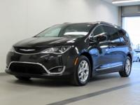 2018 CHRYSLER PACIFICA TOURING L PLUS! ONE OWNER!