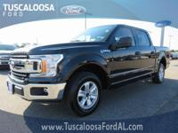 Tuscaloosa Ford is pleased to offer this Beautiful 2018