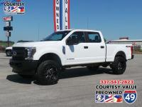 Come see this 2018 Ford Super Duty F-250 SRW . Its