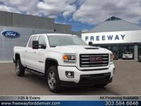 CREW CAB SLT 4WD DIESEL LOADED HEATED COOLED LEATHER