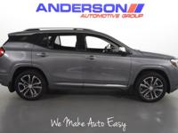 CALL ANDERSON NISSAN MAZDA AT  TODAY!! JUST 13K MILES!!