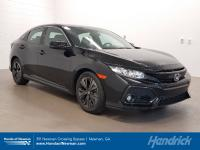 Excellent Condition, CARFAX 1-Owner, Honda Certified,