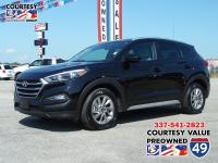 Look at this 2018 Hyundai Tucson SEL. Its Automatic