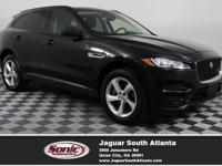 2018 Jaguar F-Pace 30t Premium AWD SUV with only 21,000