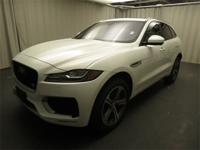 2018 Jaguar F-PACE S **Certified w/ a 6-year/100,000