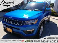 **JEEP CERTIFIED LATITUDE COLD WEATHER GROUP**1