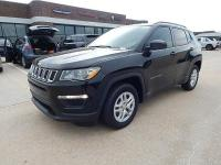 We are excited to offer this 2018 Jeep Compass. This