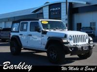 Recent Arrival! Bluetooth, Wrangler Unlimited Sport,