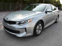 Looking for a clean, well-cared for 2018 Kia Optima