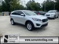 Excellent Condition, Kia Certified, GREAT MILES 15,900!