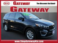 KIA Certified... Like New! Low Mileage, One Owner,