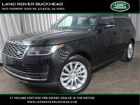 2018 Land Rover Range Rover HSE **Fully Reconditioned