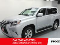 4.6L V8 Engine, Leatherette Seats, 7-Passenger Seating,
